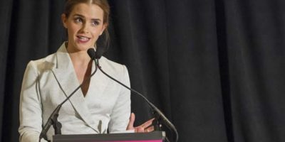VIDEO. Emma Watson vuelve a inspirar con nuevo discurso