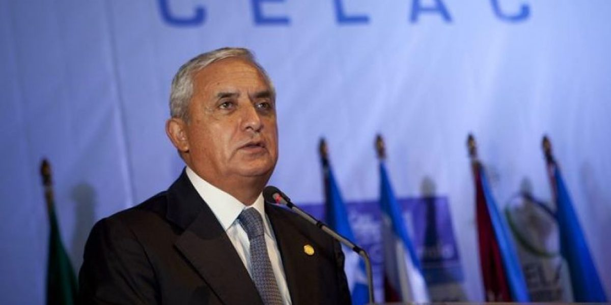 Pérez confirma asistencia a cumbre en Costa Rica