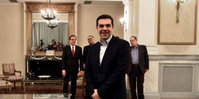 5 claves: Conozcan a Alexis Tsipras, el nuevo Primer Ministro de Grecia