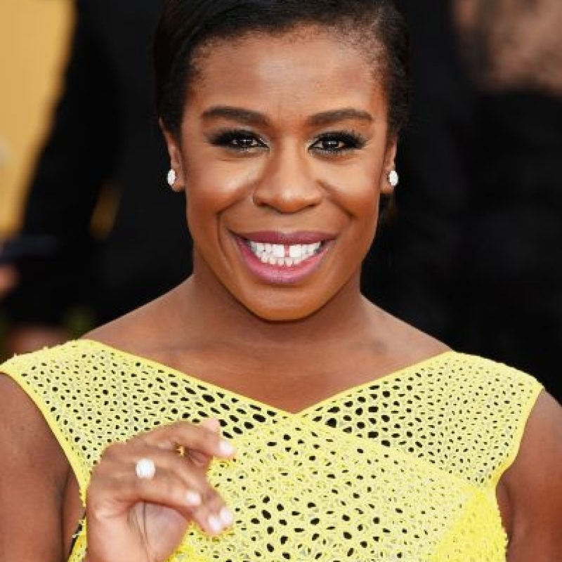 Uzo Aduba Foto: Getty Images