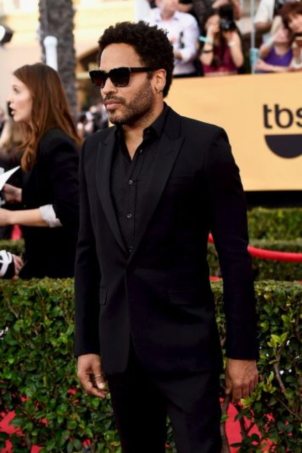 Lenny Kravitz Foto: Getty Images