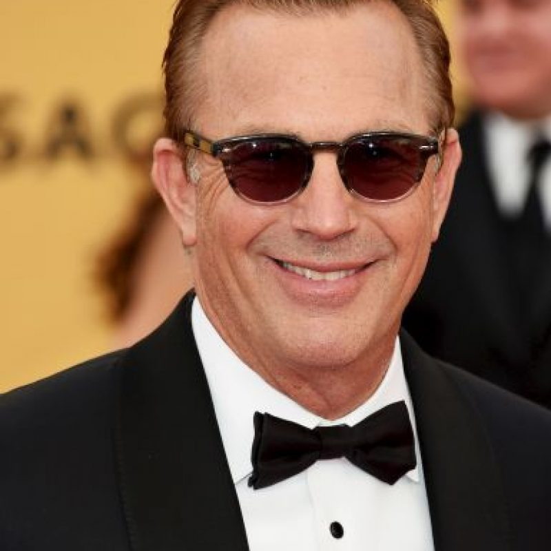 Kevin Costner Foto: Getty Images