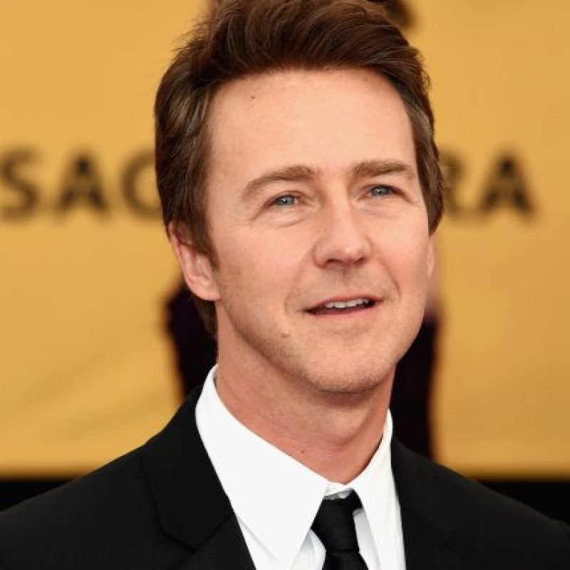 Edward Norton Foto: Getty Images