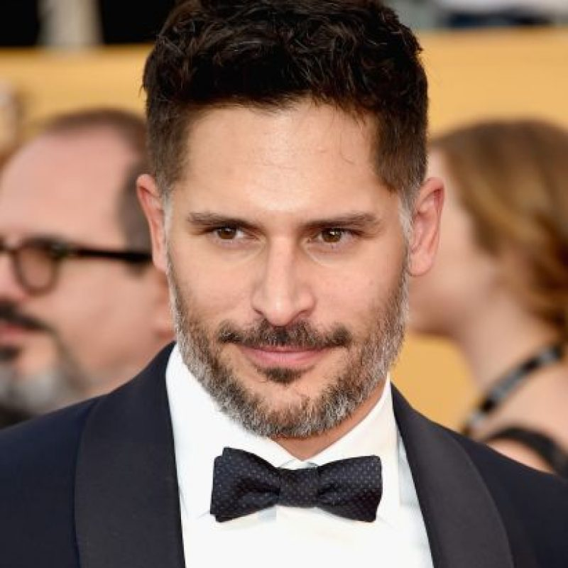 Joe Manganiello Foto: Getty Images
