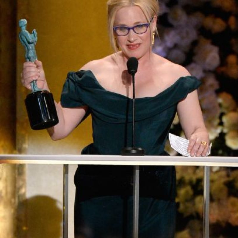 Patricia Arquette Foto: Getty Images