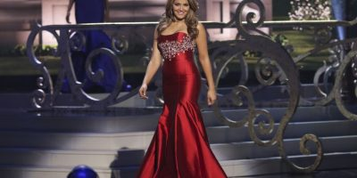 Migbelis Castellanos, Miss Venezuela Foto:Getty Images
