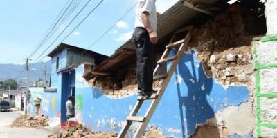 Realizarán simulacro por cumplirse 39 años del terremoto