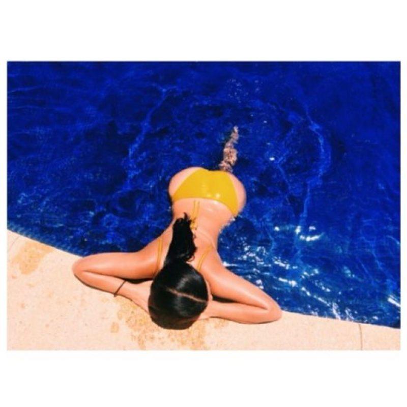 Kim Kardashian Foto:Instagram/@kimkardashian