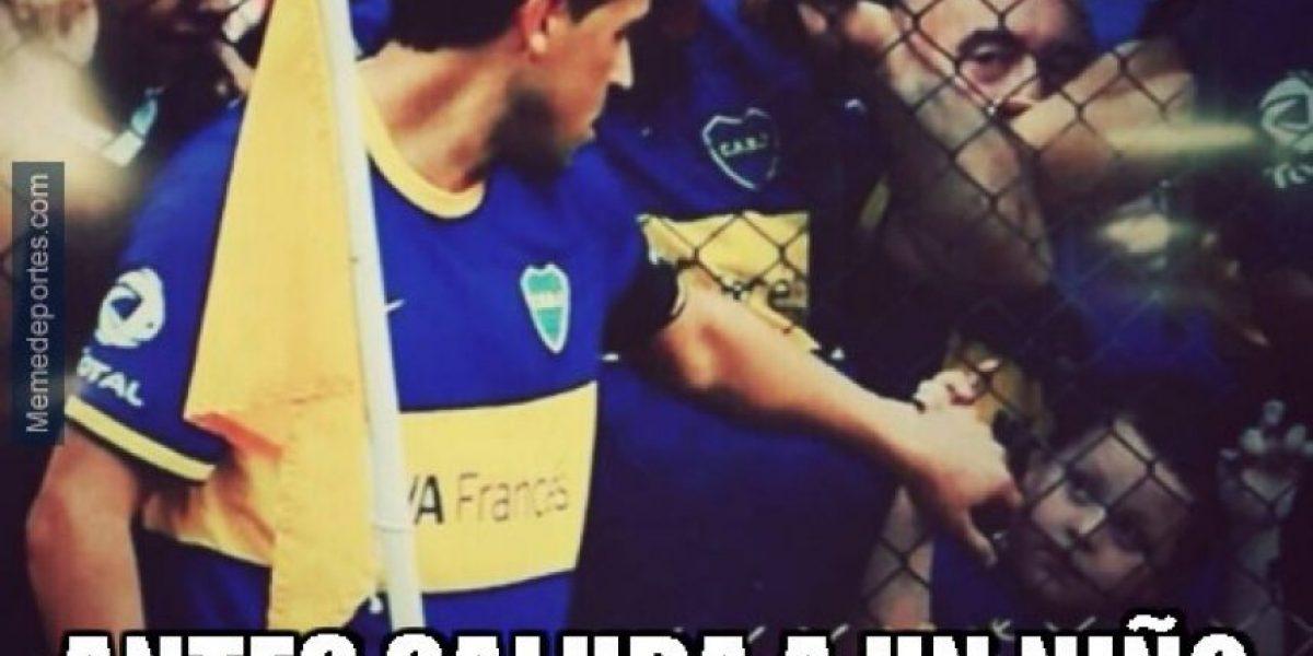 MEMES: Así reaccionaron las redes al retiro de Juan Román Riquelme