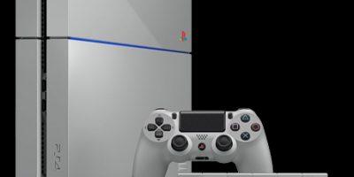 FOTOS: Este es el PlayStation 4 que cuesta 130 mil dólares