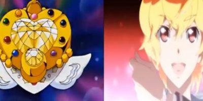Pero las comparaciones son inevitables. Foto:FUNimation Entertainment