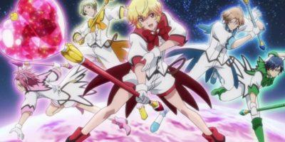 """Cada uno es un príncipe """"heredero del trono del amor"""" Foto:FUNimation Entertainment"""