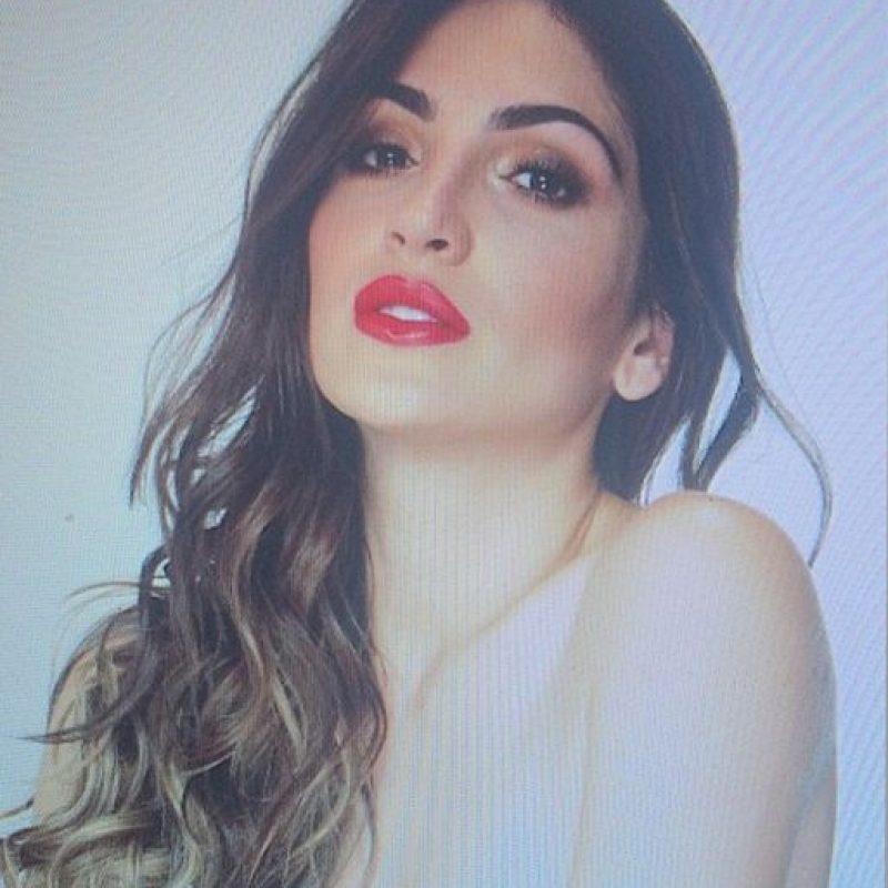 Natalia Andrea Betancurt Foto:Instagram Natalia Andrea Betancurt