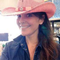 Carolina Gómez Correa es una ex-Señorita Colombia, ex-Virreina Universal de Belleza, modelo, presentadora y actriz Foto:Twitter Carolina Gómez
