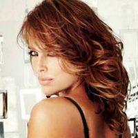 Es actriz y modelo Foto:Facebook Sara Corrales