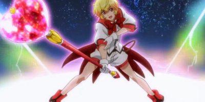 Y cuando atacan con lemas y con los mismos instrumentos. Foto:FUNimation Entertainment