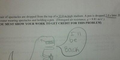 Dibujar esto. Foto:FunnyPics