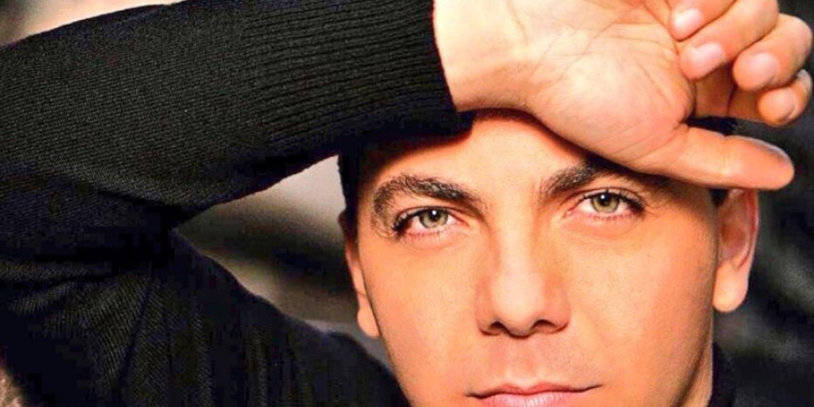 Él, por otro lado, por representar el pop latino y por lo que representa en la música latina. Foto:Instagram