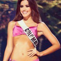 Se coronó Miss Universo Foto:Instagram Paulina Vega
