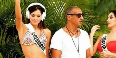 VIDEO: Miss Universo estrenó su corona bailando la