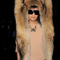 Este bloguero de moda es famoso en la industria: es filipino y se hace llamar Bryan Boy. Foto:BryanBoy
