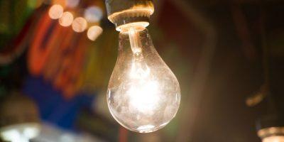 La tarifa de la energía eléctrica se reducirá en 10%