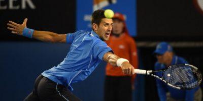 Guillermo considera que Novak Djokovic y Rafael Nadal serán los finalistas en la rama masculina. Foto:AFP