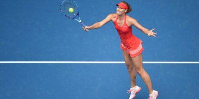 Serena Williams y María Sharapova son las favoritas de Ramos para la final femenina. Foto:AFP