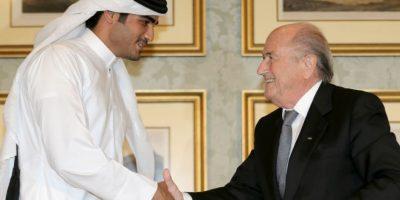 Piden a la FIFA nueva votación para asignar el Mundial de Catar 2022
