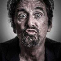 Al Pacino Foto:Facebook