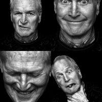 Paul Newman Foto:Facebook