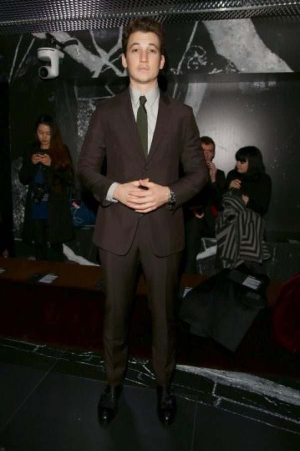 Miles Teller Foto:Getty Images