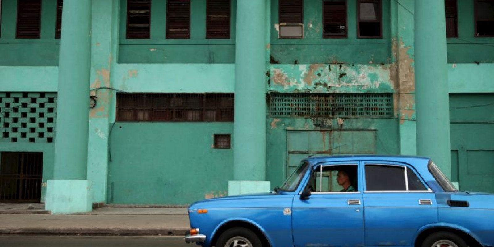 El exmandatario también apoyó la gestión de su hermano Raúl Castro, actual presidente de Cuba. Foto:Getty