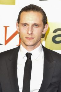 Jamie Bell Foto:Getty Images