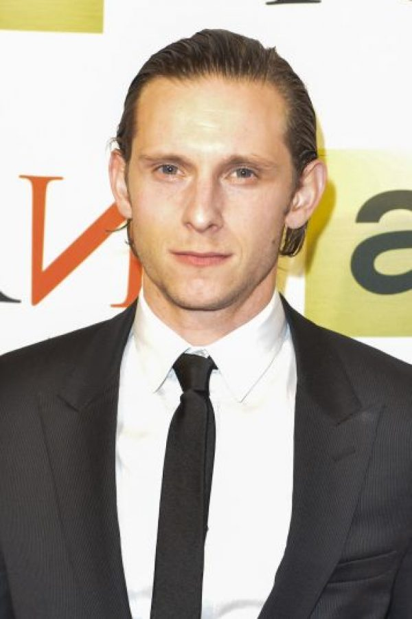 Jamie Bell Foto: Getty Images