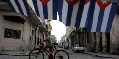 Diversas aerolíneas han alzado la mano para volar a Cuba. Foto:Getty
