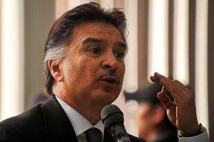 Portillo enfrentó juicio en el país. Foto:Publinews