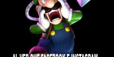 #FacebookDown: Los mejores memes de la caída de la red social