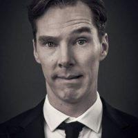 Benedict Cumberbatch Foto:Facebook