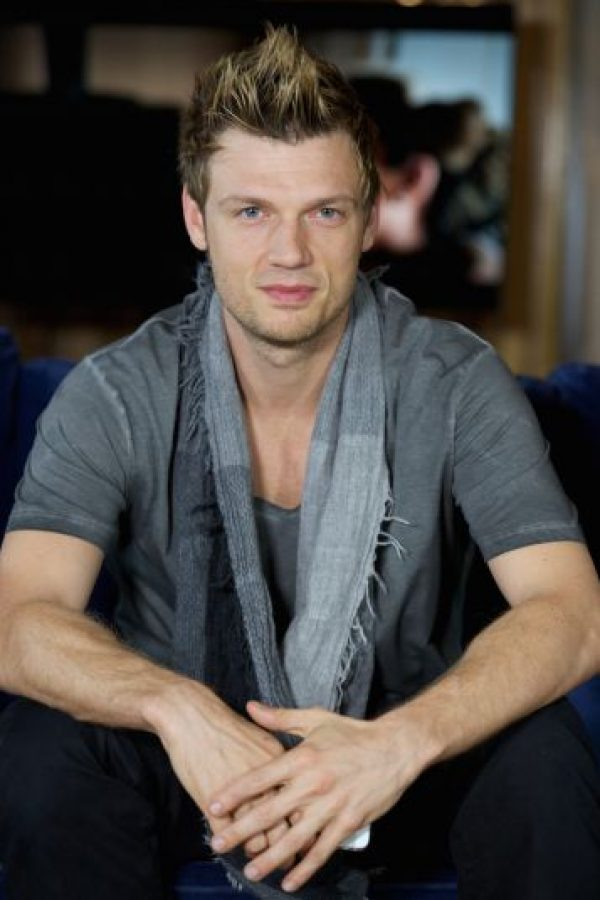 Nick Carter Foto: Getty Images