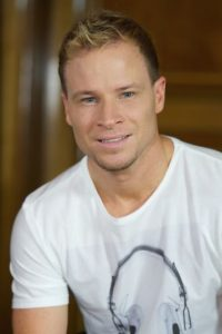 Brian Littrell Foto: Getty Images