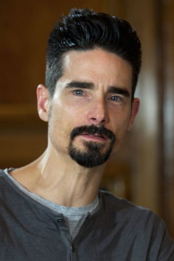 Kevin Richardson Foto: Getty Images
