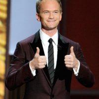 """En más de una ocasión, Patrick Neil Harris ha expresado estar """"emocionado"""" por ser el anfitrión de la edición 87 de los premios Oscar Foto:Getty Images"""