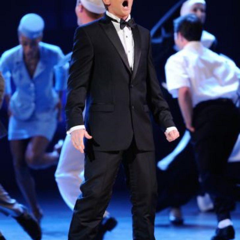 """""""Es un verdadero honor y alegría que me hayan perdido presentar la ceremonia de los Oscar 2015. Crecí mirandolos y siempre me fascinaron algunas de las formidables personalidades que lo presentaron"""", explicó Harris en un comunicado del sitio Oscar.go.com. Foto:Getty Images"""