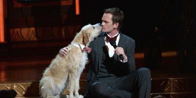 El actor ya había conducido otras ceremonias como los premios Emmy Foto:Getty Images