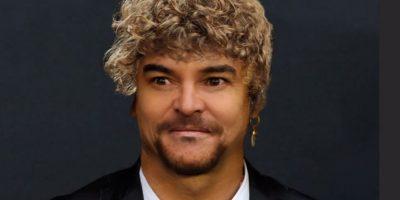 Así cambió el exjugador colombiano Foto:Youtube: Robson Lami Brito