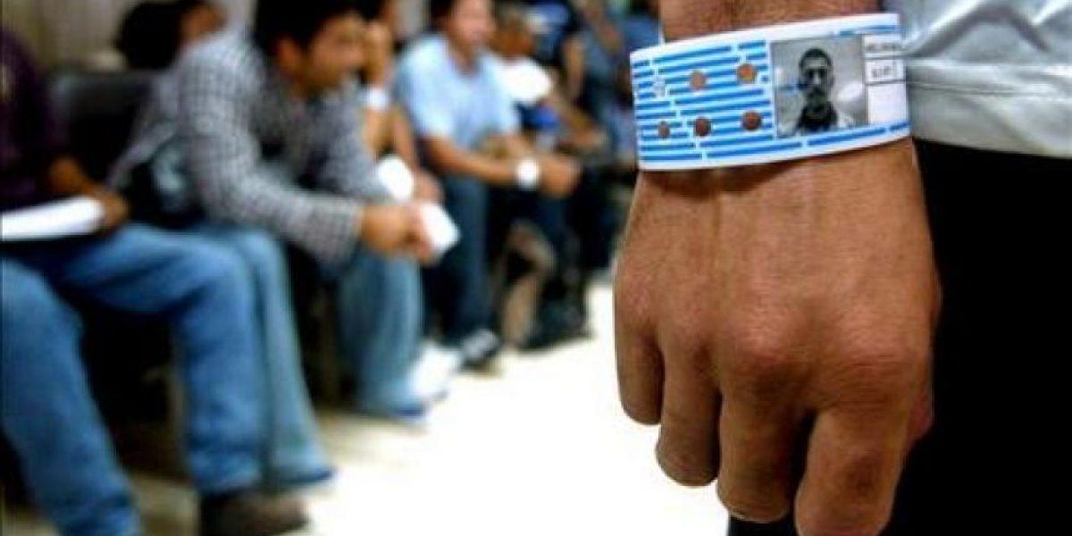 OEA analizará en Guatemala migración irregular en Mesoamérica