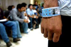 Deportados Foto:Publinews