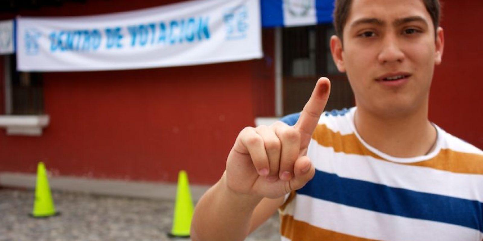 Año electoral Foto:Publinews