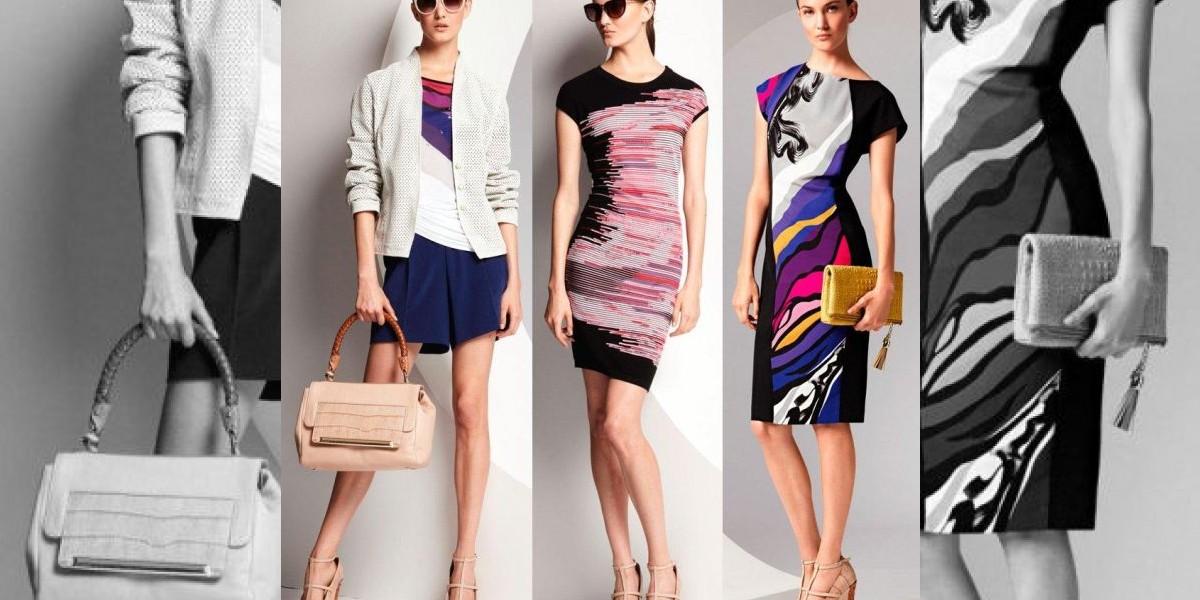 Acopla la moda según tu personalidad